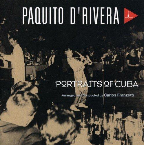 Import Sacd (Portraits of Cuba)