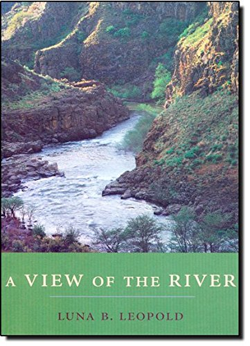 The Round River Term paper