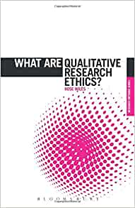 research methods ethics