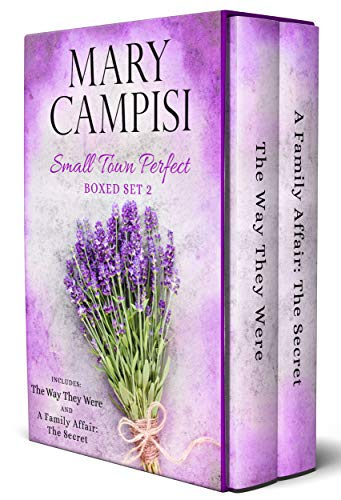 Perfect Set - Small Town Perfect Boxed Set 2