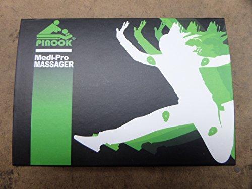 PINOOK Medi-Pro Massager