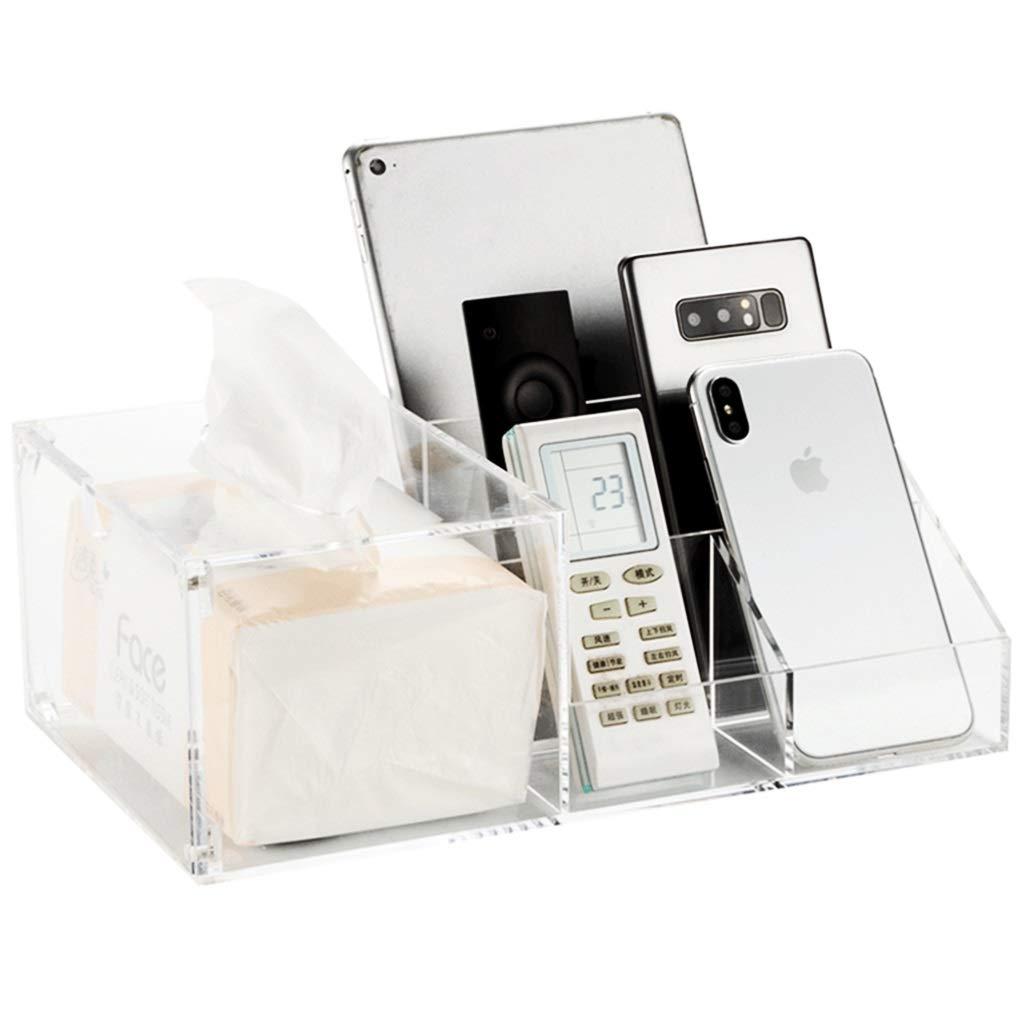 Arcones de almacenaje Caja de almacenamiento Caja de tejido de ...