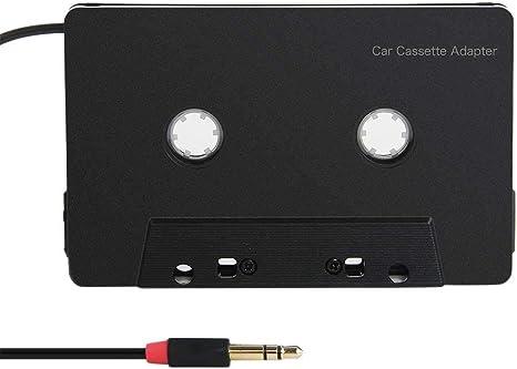 GEZICHTA Bluetooth 5.0 Audio Aux Cassette Adapter-Car Cassette ...