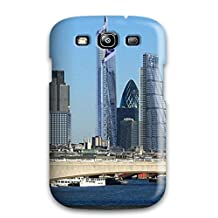 Brand New S3 Defender Case For Galaxy (city Of London )