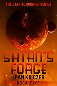 Satan's Forge by Jean Kilczer ebook deal