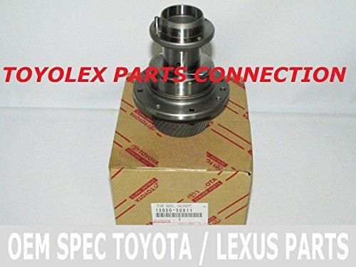 Genuine Toyota 13050-50011 Camshaft Timing Tube for Lexus V8 (Toyota V8 Engine)