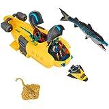 Animal Planet Deep Sea Submarine Playset