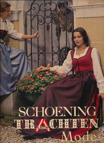 Schoening Trachten Mode (Catalog)