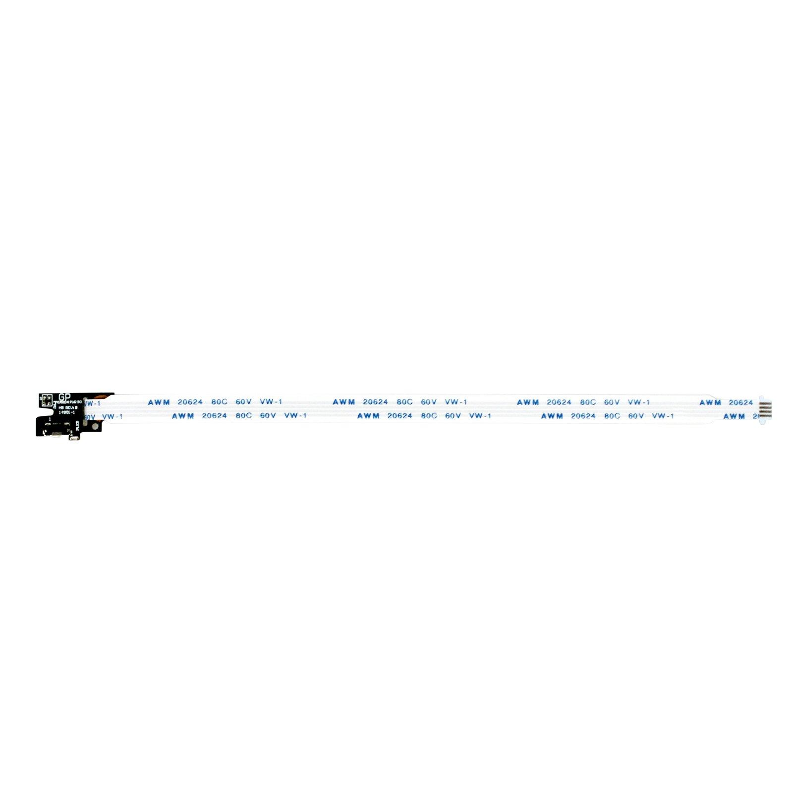 Boton encendido para HP Envy X360 M6-w101dx M6-w102dx M6-w