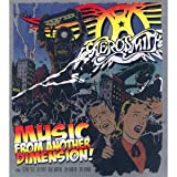 Aerosmith: Music from Another Dimension-E (Audio CD)