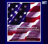 img - for The Declaration of Independence and the Constitution of the United States book / textbook / text book