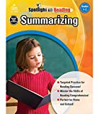 Summarizing, Grades 1 - 2 (Spotlight on Reading)