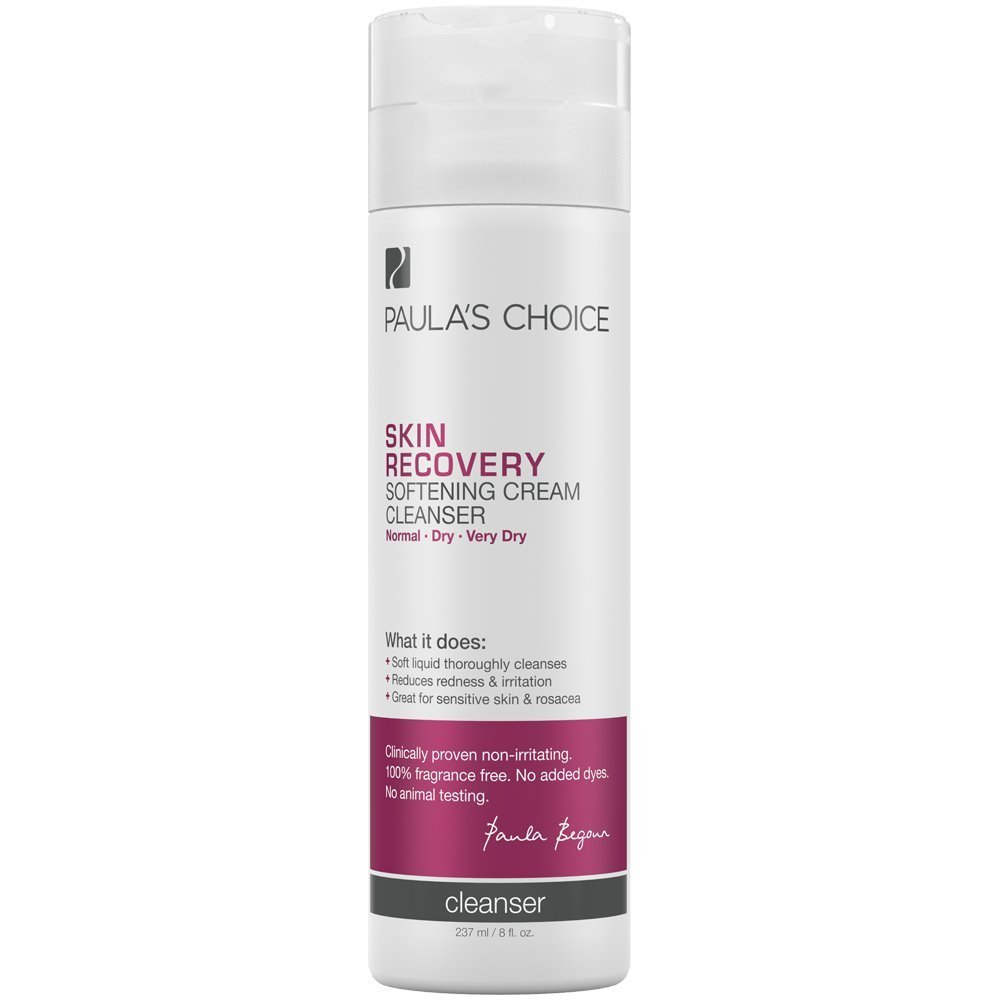 Paula's Choice Skin Recovery Cleanser for Extra Sensitive Rosacea Prone Dry Skin - 8 oz by Paula's Choice Paula' s Choice