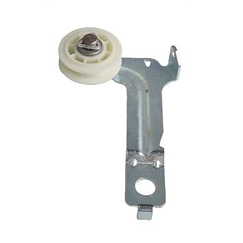 RDEXP W10547292 - Soporte de Metal para Secadora con secador de Repuesto (sustituye a W1054729 8547160 WPW10547292): Amazon.es: Hogar