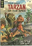 img - for Tarzan
