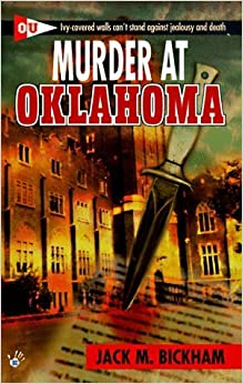 Murder at Oklahoma by Jack Bickham (1998-06-01)