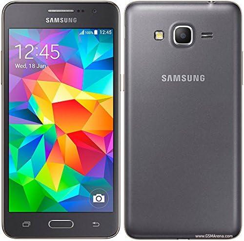 Samsung Galaxy Grand Prime (Sm-g530 W) Gris, débloqué