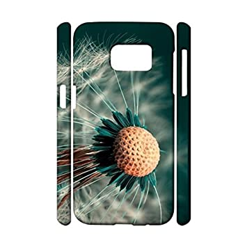 Flower Wallpapers Printed Phone Case For Samsung Galaxy S7