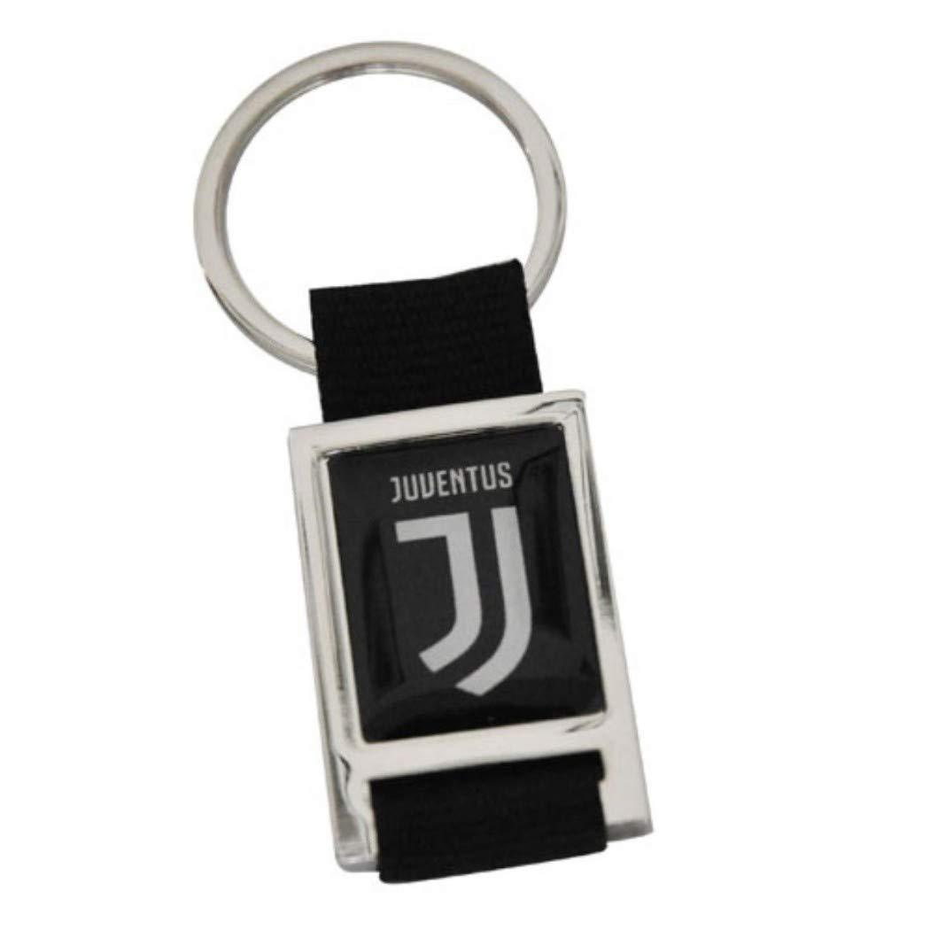 Fan-Set bestehend aus Kugelschreiber und Schl/üsselanh/änger Juventus Turin