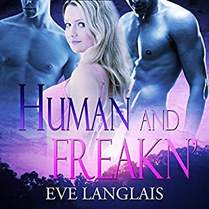 Human and Freakn' Audiobook