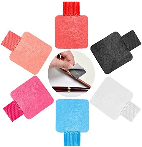 Travelers Notebook Adhesive Journals Clipboards