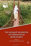img - for The Palgrave Handbook of International Development book / textbook / text book