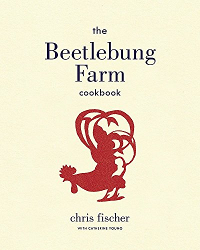The Beetlebung Farm Cookbook: A Year of Cooking on Martha's Vineyard cover