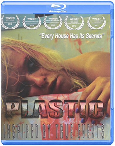 Plastic [Blu-ray]