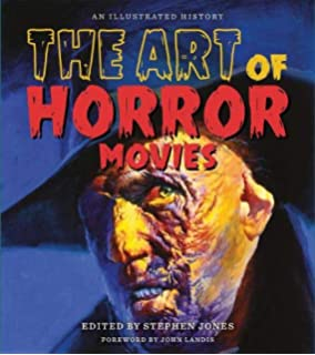 Amazon.com: Horror Film Aesthetics: Creating The Visual ...