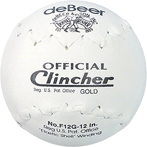 worth-f12g-debeer-12-inch-trutech-leather-cover-official-clincher-gold-stamped-white-ball