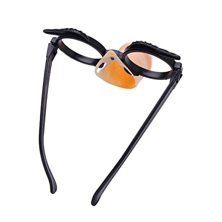 Novelty Willy Boob Eyeglasses Wedding Shower Hen Night Party Adult Fancy Dress