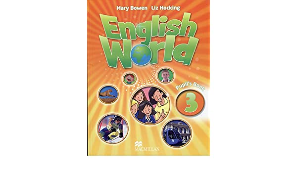 ответы english world 2 workbook стр 9