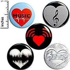 Dancer Button Pin Badge Ballerina Ballet Jazz Tap Pink Black Backpack Jacket Pin 1 #62-26 Pretty Dance