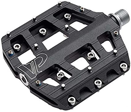 """VP Components VP-990S Resin ATB Pedal Steel Cage 9//16/"""" Black"""