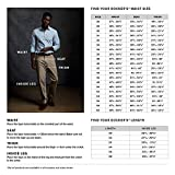 Dockers Men's Relaxed Fit Comfort Khaki Cuffed