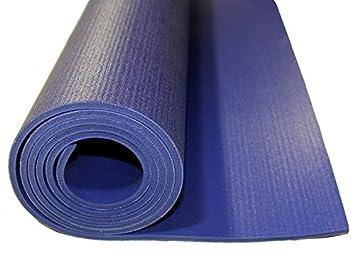 Yoga Pilates Mat viaje caliente Sticky Yoga (66 x cm/4.2 mm ...