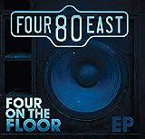 Four On The Floor [EP]