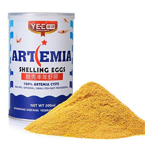 Artemia Food - 1