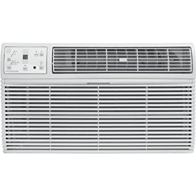 Frigidaire FFTA1033Q1 10,000 BTU 115V Through-the-Wall Air Conditioner with Temperature Sensing Remote Control