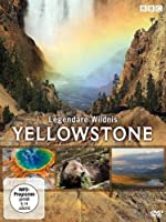 Yellowstone - Legendäre Wildnis