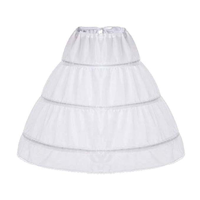 Weiß Hochzeit Braut Unterröcke Reifröcke Röcke Petticoat Kostüme Krinoline Röcke
