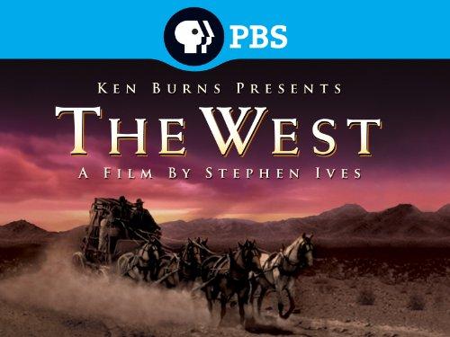 Amazon.com: Ken Burns' The West Season 1: Amazon Digital Services LLC