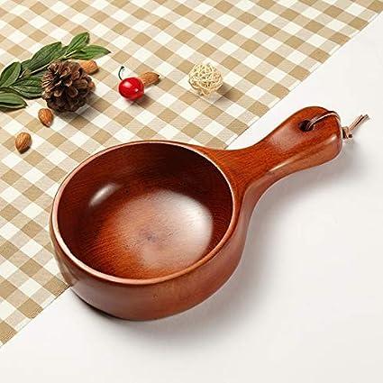 Amazon.com | Kitchen supplies Natural Eucalyptus Japanese ...