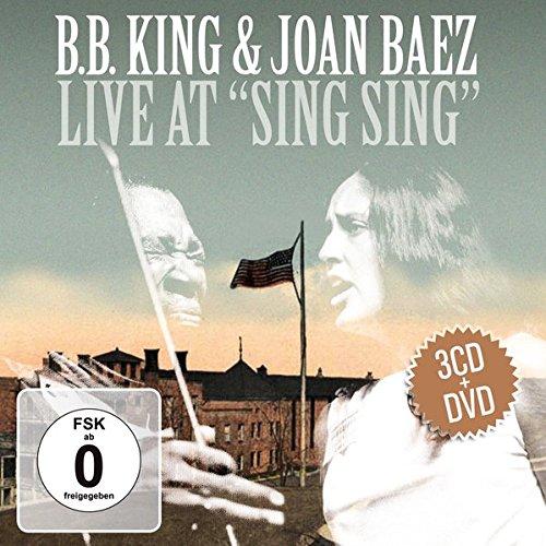 """Live At """"""""Sing Sing"""""""". 3CD+DVD"""
