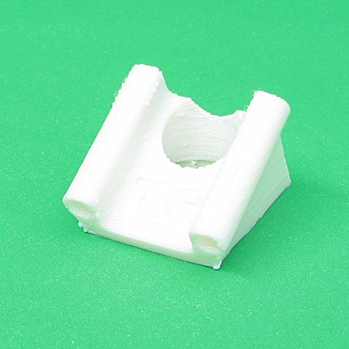 27-35mm FPV Camera Mount - 30 Degree - Snow   B018RUF8UG