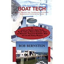 Boat Tech: A Boat Owner's Guide to Boat Gear and Equipment