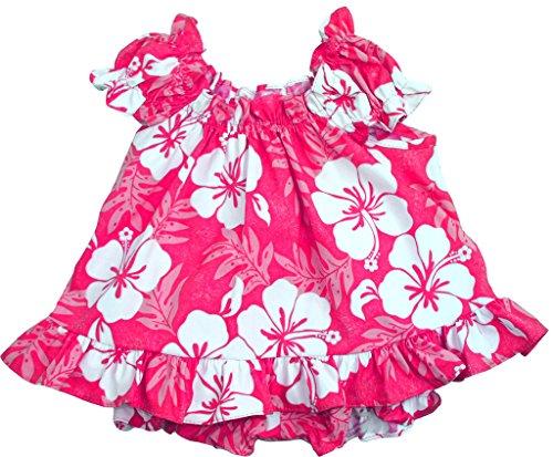 hawaiian baby girl dresses - 5