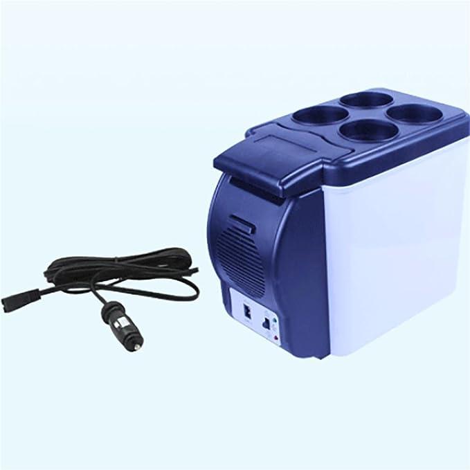 LPY-6L Coche Refrigerador Car Home Dual Car Propósito Portátil ...