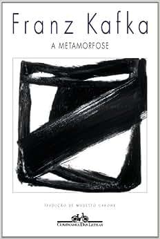 A metamorfose - Livros na Amazon Brasil- 9788571646858