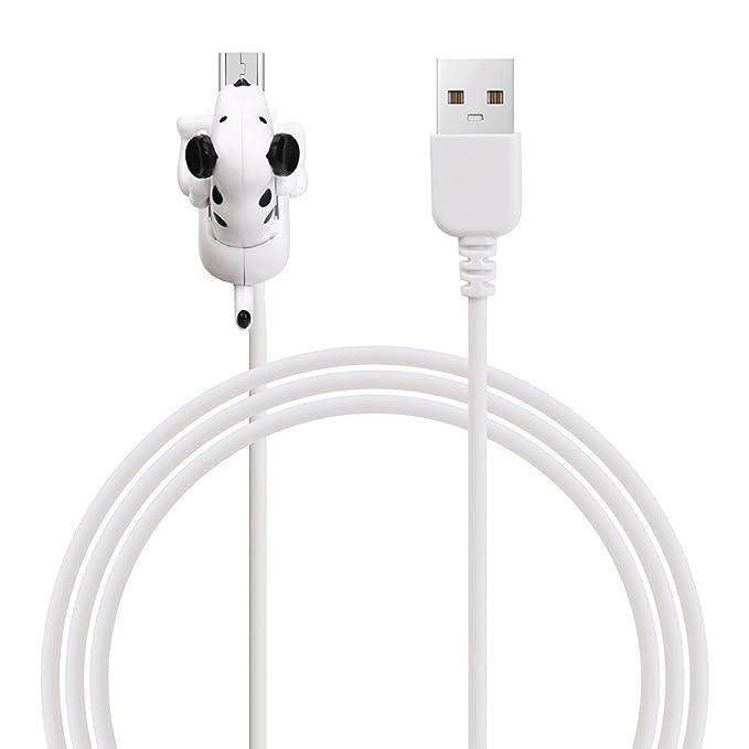Micro - Cable mini USB, Spot perro juguete odgear Smartphone ...